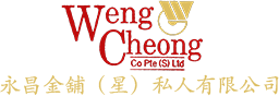 Weng Cheong Co Pte (S) Ltd